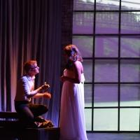 BWW Reviews: Bayou City Theatrics' THE LAST 5 YEARS is Beautifully Well-done