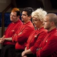Third CHOPPED ALL-STARS Among Food Network's April Highlights