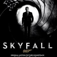 'Skyfall' Among Silva Screen Records' 100 GREATEST FILM THEMES