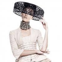 Neiman Marcus Unveils the Art of Fashion Campaign Featuring Artist Walter Chin