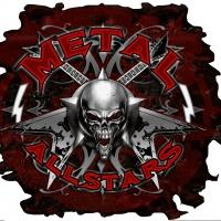 Metal All Stars Add Dates to Western European Tour; Announce VIP Meet & Greets