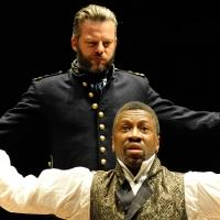 BWW Reviews: Twin Titans Go Head to Head in OTHELLO at Pittsburgh Public