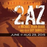 Purple Rose Theatre to End 2014-15 Season with Zombie Thriller '2AZ'