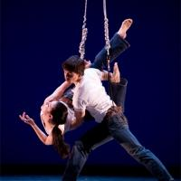 Pacific Northwest Ballet Presents DIRECTOR'S CHOICE Featuring TAKE FIVE...MORE OR LESS, and More, Now thru 3/23