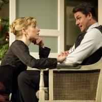 Photo Flash: First Look at Caroline Martin, Hattie Morahan and More in A DOLL'S HOUSE at Duke of York's Theatre