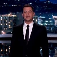 JIMMY KIMMEL Announces First-Ever 'Lord of the Poster Board' Competition