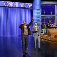 VIDEO: Will Smith & Jimmy Fallon Beatbox 'It Takes Two' on TONIGHT