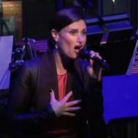 BWW TV EXCLUSIVE: Alice Ripley, Idina Menzel and More Tribute Tom Kitt & Brian Yorkey in Lincoln Center's AMERICAN SONGBOOK Series
