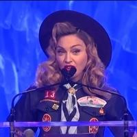 VIDEO: Madonna Honors Anderson Cooper at 2013 GLAAD Media Awards; SMASH Takes Outstanding Drama Series!