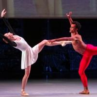 BalletCollective to Present World Premiere at The Joyce Theatre