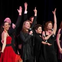 Photo Coverage: Emily Skinner, Christine Andreas, & More in MUSICALS OF 1961