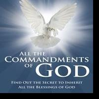 Dr. Esther Shekher Releases New Book ALL THE COMMANDMENTS OF GOD