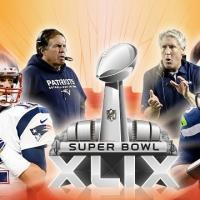 184 Million Americans Expected to Watch SUPER BOWL XLIX