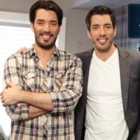 HGTV's PROPERTY BROTHERS Help Drive Network to Record Ratings
