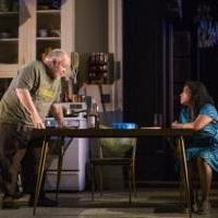 Atlantic Theater's BETWEEN RIVERSIDE AND CRAZY Ends Extended Run Today