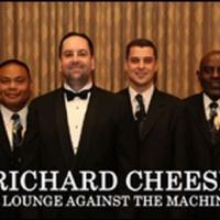Richard Cheese & Lounge Machine to Play Boulder Theater