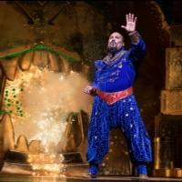 ALADDIN's Adam Jacobs and James Monroe Iglehart to Perform New Medley on THE VIEW Tomorrow