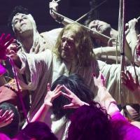 BWW Interviews: TED NEELEY, l'uomo oltre 'Jesus Christ Superstar'