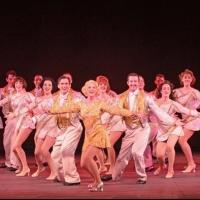 Photo Flash: First Look at the Gateway's 42ND STREET
