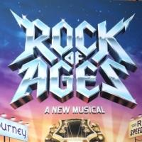 THE ROAD TO ROCK OF AGES Documentary Now Available