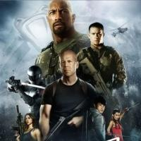 Third GI JOE Film Already in the Works at Paramount
