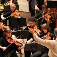 Ann Arbor Symphony Presents THE RITE OF SPRING Tonight