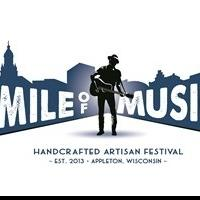 Mile of Music Festival Now Accepting Artist Submissions for Summer 2014 Line-Up