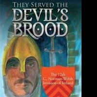 THEY SERVED THE DEVIL'S BROOD Revisits 12th Century