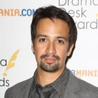 Lin-Manuel Miranda Talks HAMILTON MIXTAPE on WAMC