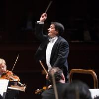 BWW Reviews: New Jersey Symphony Performs STRAVINSKY and RIMSKY-KORSAKOV at Bergen PAC