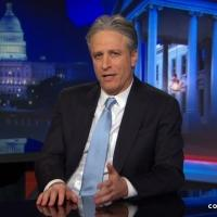 VIDEO: Jon Stewart: 'This Show Doesn't Deserve an Even Slightly Restless Host'