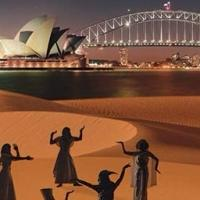 BWW Reviews: Handa Opera On Sydney Harbour's AIDA Combines The Timeless Story of Love and War With The Sydney Skyline