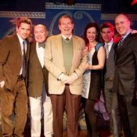 Photo Flash: Inside Epic Theatre Ensemble's 2013 Gala!
