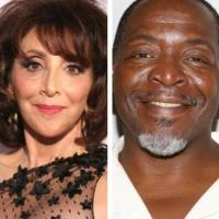 Andrea Martin, Chuck Cooper & More to Join Tony Shaloub, Santino Fontana in James Lapine's ACT ONE on Broadway