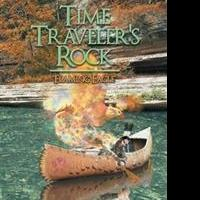 Rick Heiman Releases TIME TRAVEL'S ROCK