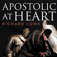 Richard Lowe Releases APOSTOLIC AT HEART