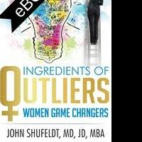 Book about Women Outliers is Now Available