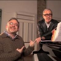 STAGE TUBE: CHARLIE AND THE CHOCOLATE FACTORY Creative Team Talks Writing Process