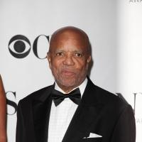 MOTOWN Founder Berry Gordy to Receive Songwriters Hall of Fame 'Pioneer Award'