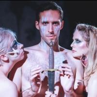 Photo Flash: Meet the Cast of Queens Players' MACBETH