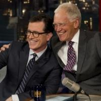 CBS Announces Premiere Date for LATE SHOW with STEPHEN COLBERT