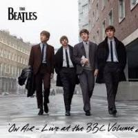 The Beatles 'On Air - Live at the BBC Volume 2' Out Today