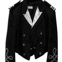 Michael Jackson's 'Bad' Prototype Jacket Sells for $18,750
