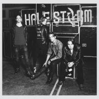 Halestorm's New Album 'Into the Wild Life' Out Today