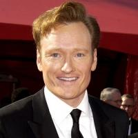 Conan O'Brien Hosts 2014 MTV MOVIE AWARDS Tonight