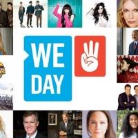 Carly Rae Jepsen, Jonas Brothers & Demi Lovato Among Line-Up for We Day Minnesota