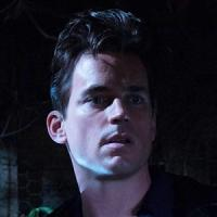 First Look At Matt Bomer On AMERICAN HORROR STORY: FREAK SHOW