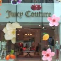 VIDEO: Juicy Couture's New Collection 2013 in Beijing