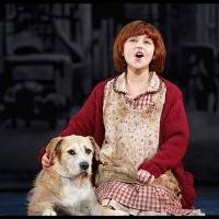 BWW Reviews: ANNIE Sparkles at the Fabulous Fox