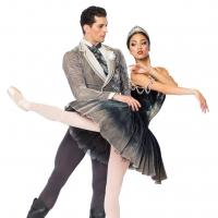 Joffrey Ballet Announces 2014-2015 Season - SWAN LAKE, THE MAN IN BLACK and More